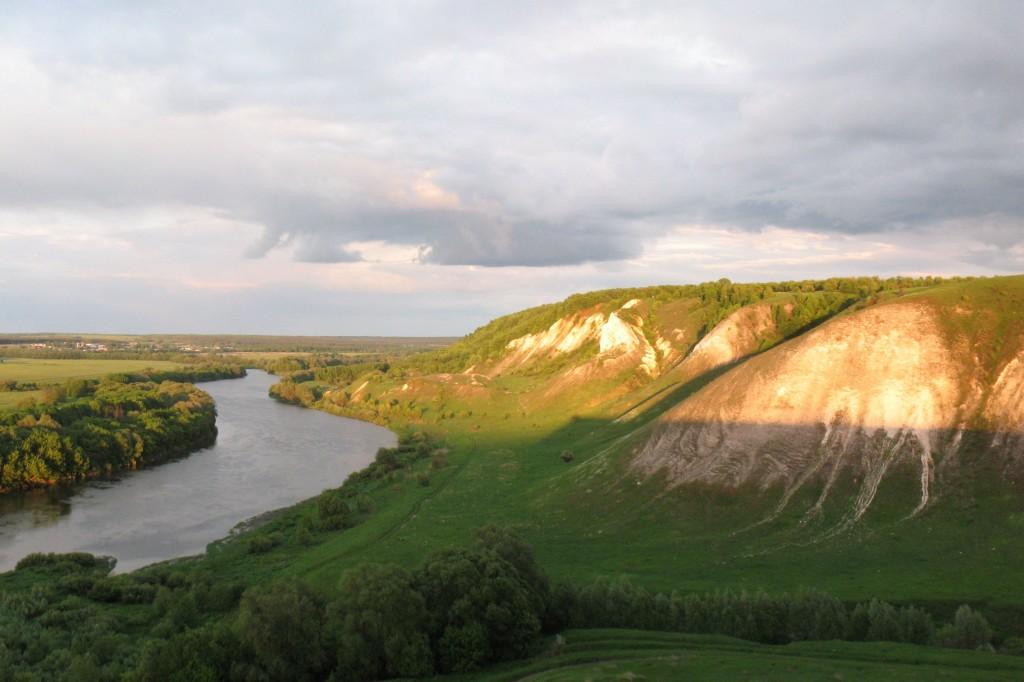 Жители Волгоградской области выбрали чудеса Донского края