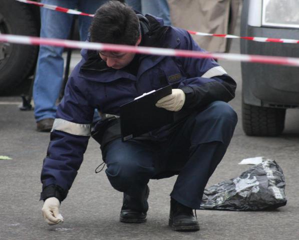 Установлены личности трех из пяти убитых на Ставрополье мужчин