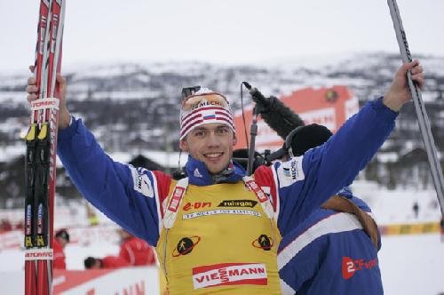 Биатлонист Николай Круглов  об Олимпиаде: Это был самый страшный сон  в моей жизни