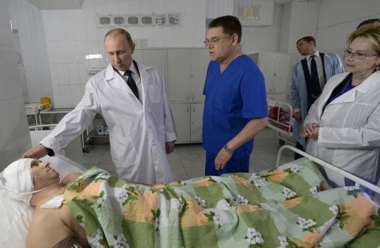 11 пострадавших при терактах в Волгограде выписаны из больниц