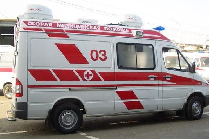 В Москве скорая отказалась везти недоношенных младенцев в больницу