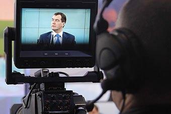 Общественному телевидению России снова выделили 1,5 млрд рублей