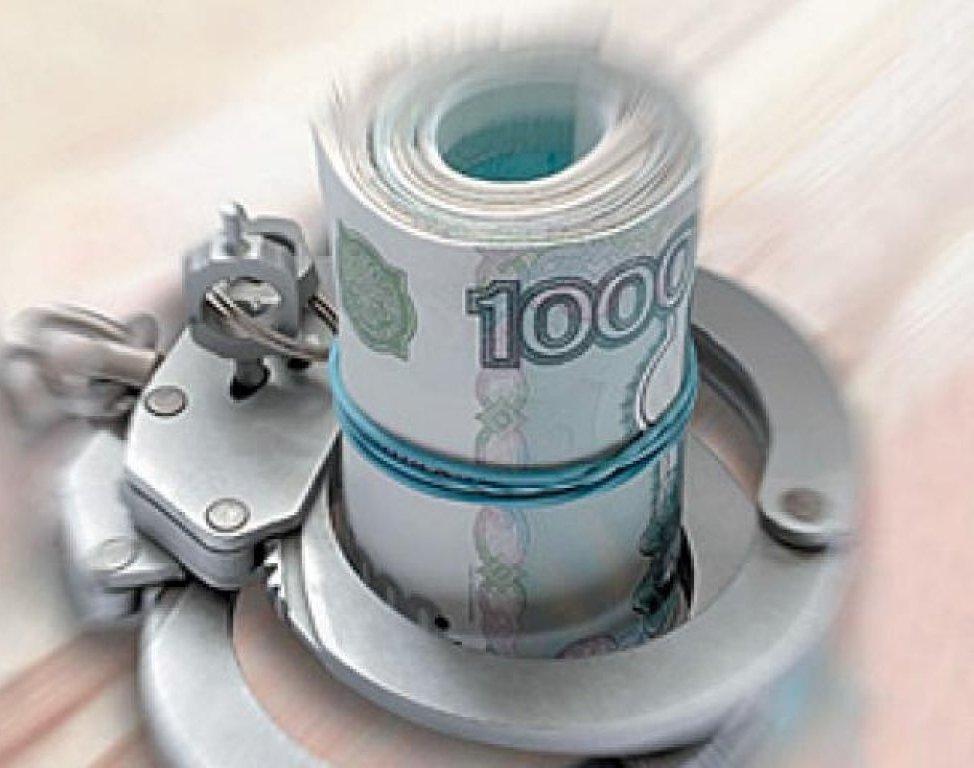 Красноярский экс-борец с коррупцией попался на подкупе