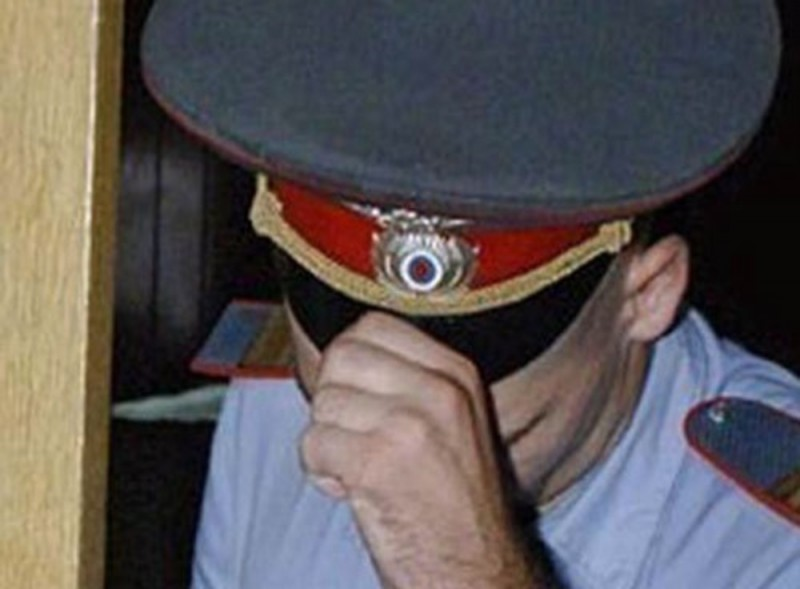 Ростовский постовой ППС повесился на службе