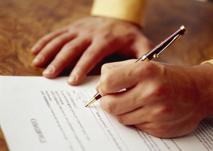 Полная стоимость кредита теперь будет указываться на первой странице договора крупным шрифтом