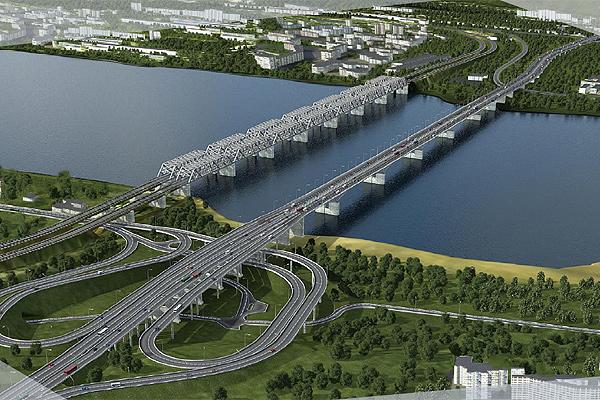 Власти Красноярского края решили не строить канатную дорогу через Енисей