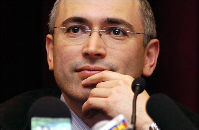 Ходорковский займется правозащитной деятельностью