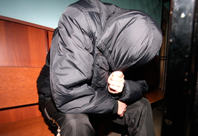 Во Владивостоке парень 3,5 года прятал на балконе тело убитой им матери