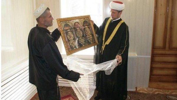 Тюремщики Красноярского края изучат шариат