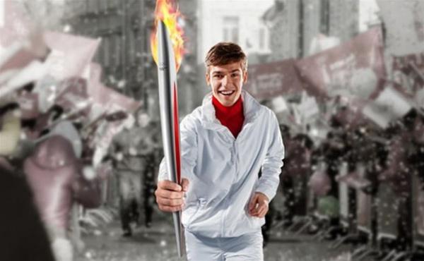Волгоградцев просят не мешать Эстафете Олимпийского огня