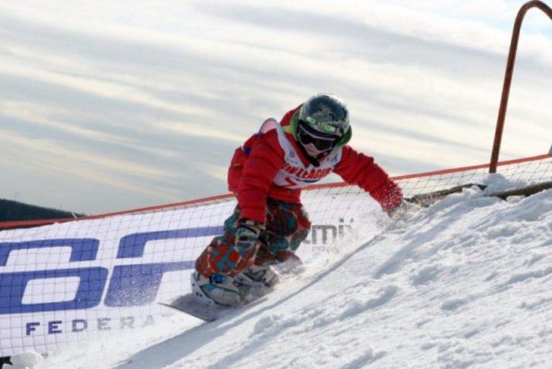 12-летняя жительница Сочи откроет олимпийские соревнования