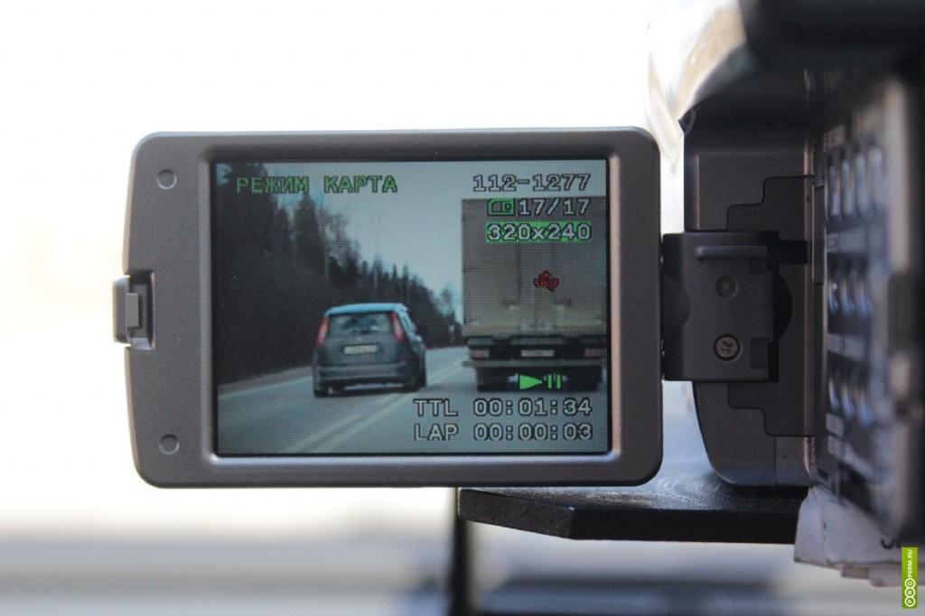 В Хакасии для поимки нарушителей сотрудники ГИБДД превратятся в обычных водителей