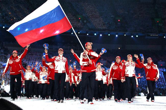 Знаменосца Олимпийской сборной России выберут 5 февраля