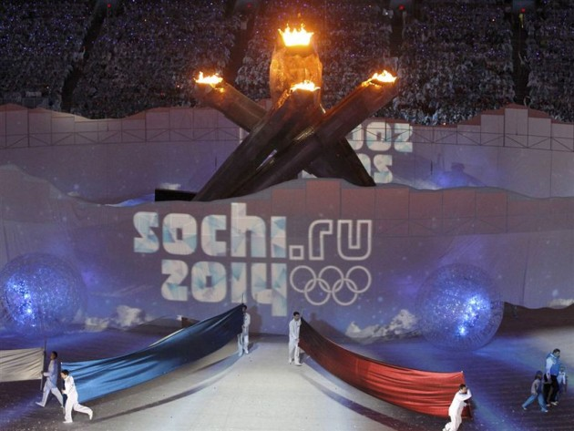 3 миллиарда человек будут следить за Олимпиадой в Сочи по телевизору