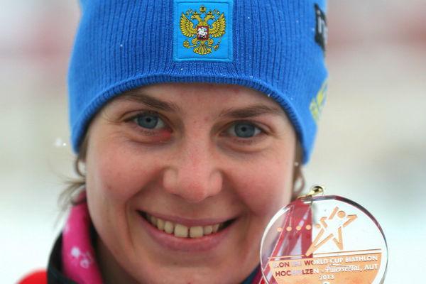 Биатлонисток Юрьеву и Старых могут дисквалифицировать из-за допинга