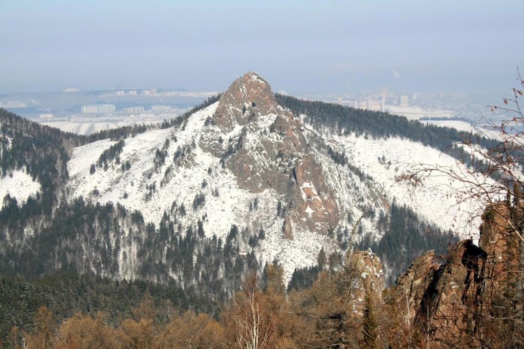 Красноярцы не хотят появления рядом с городом национального парка