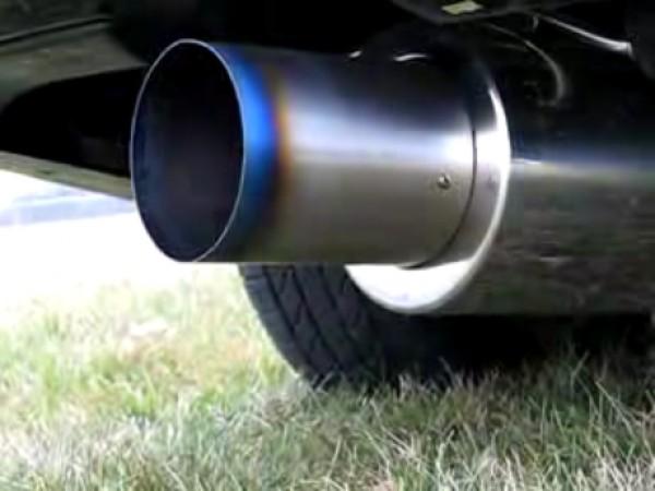 «Справедливая Россия» предлагает увеличить штрафы за нарушение автотранспортом норм шума