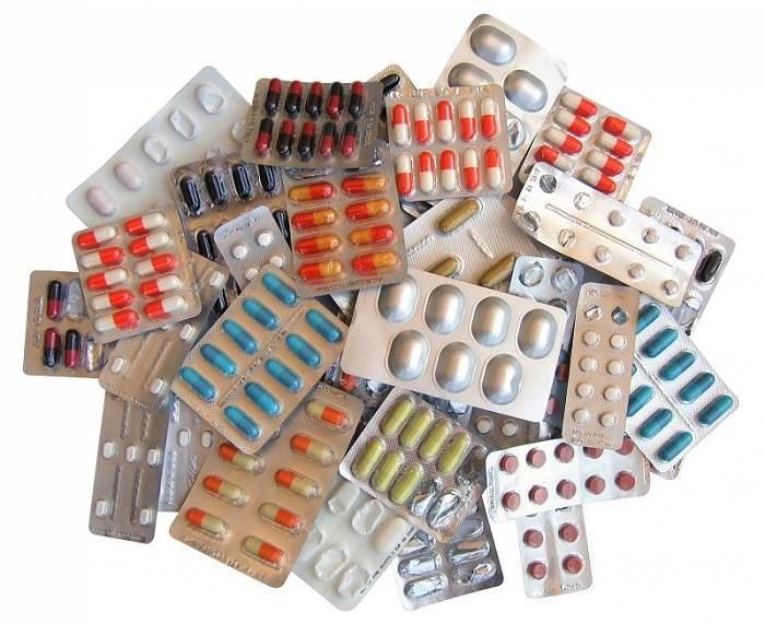 В Красноярске обнаружили свалку опасных медикаментов
