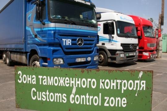 Экономическая свобода в России заканчивается