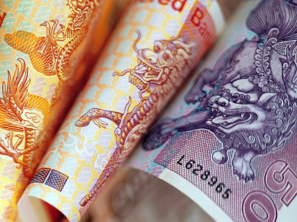 Япония будет печатать деньги других стран