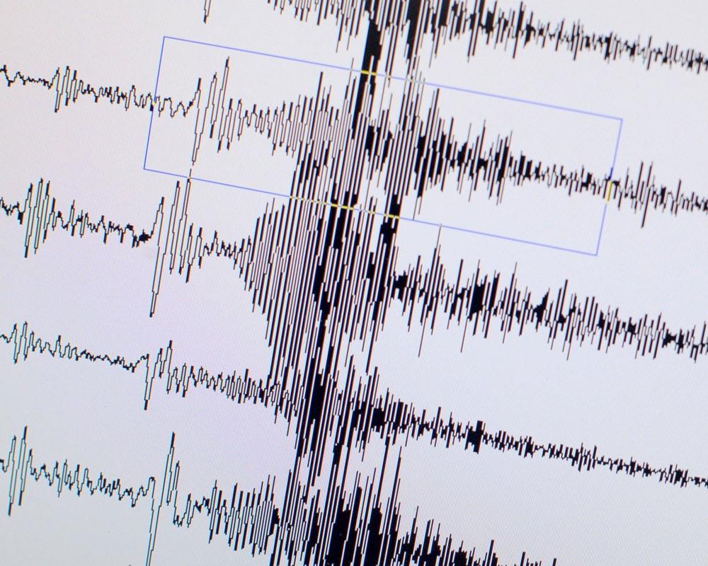 На севере Красноярского края произошло землетрясение