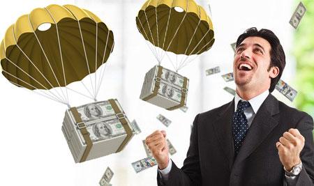 ОНФ предлагает запретить «золотые парашюты» депутатам и чиновникам