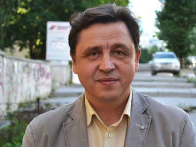 Александр Норицин: Муниципалитеты разучились зарабатывать деньги