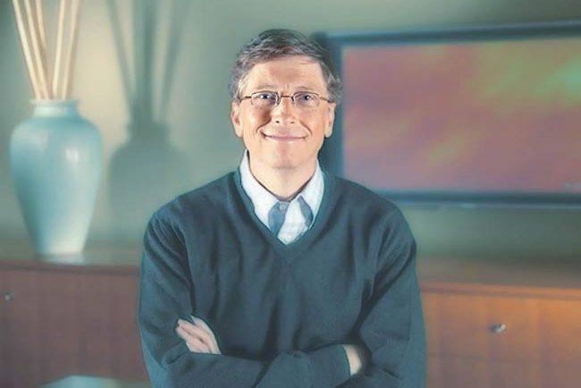 Билл Гейтс, потратив день, не смог установить Windows 8.1