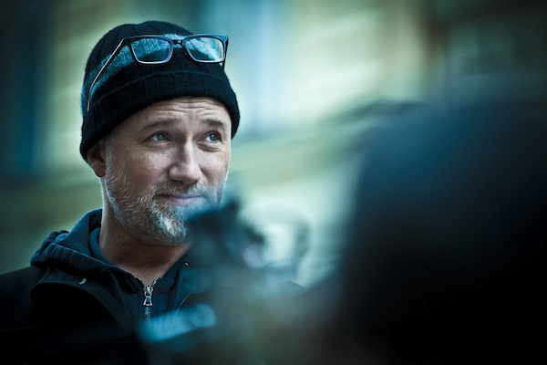 Экранизировать биографию Стива Джобса будет Дэвид Финчер?
