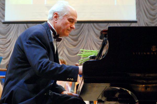 Евгений Дога выразил удивление «необычным звучанием» своей музыки на церемонии открытия Олимпийских игр