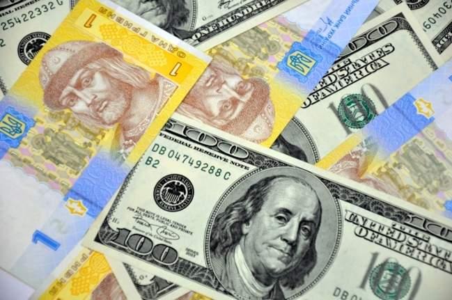 Курс доллара взлетел в цене из-за событий в Крыму