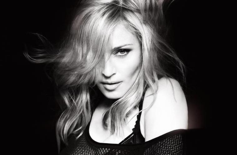 Мадонна выпускает линию косметики