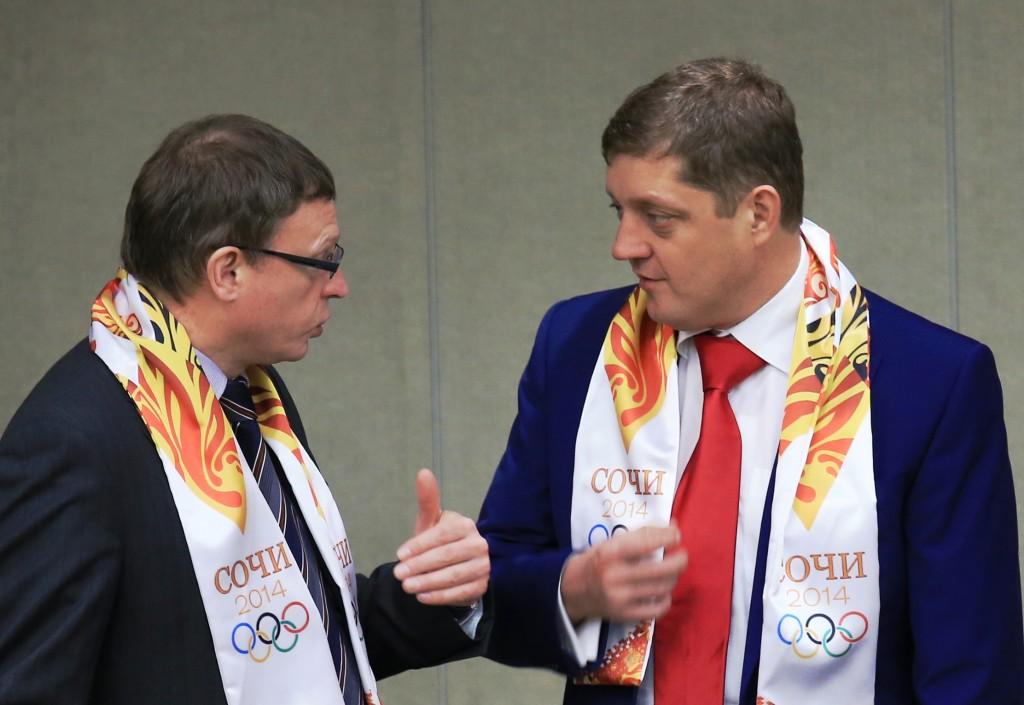 Олег Пахолков: Какая демократия, если из Белого дома приказали не показывать Олимпиаду!?