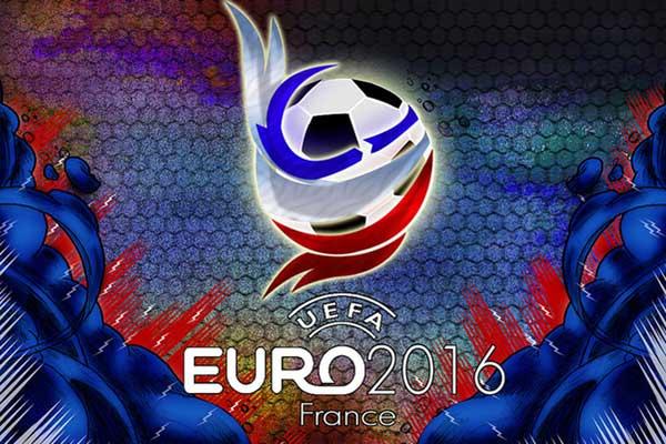 Стали известны футбольные соперники России по Евро-2016