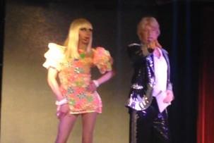 Николай Басков и Натали стали любимцами гей-клуба в Сочи