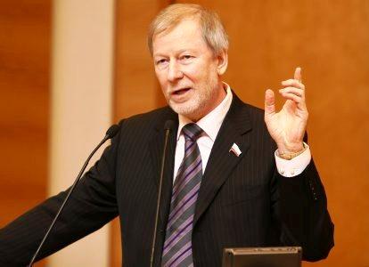 «Справедливая Россия» предлагает «дечубаинизировать» экономику страны