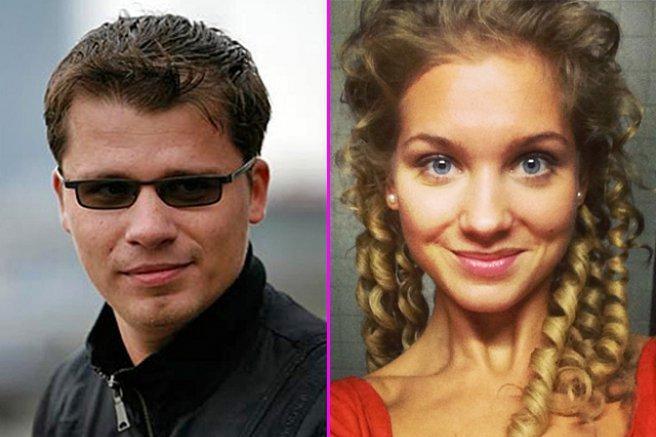 Стало известно, как зовут дочь Гарика Харламова и Кристины Асмус