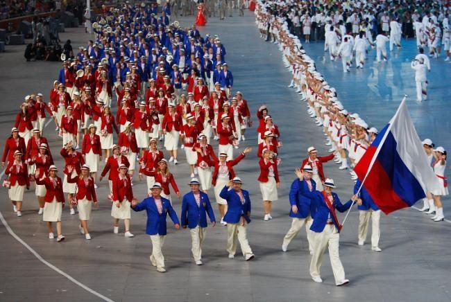 Олимпийскую сборную России «не догонят»