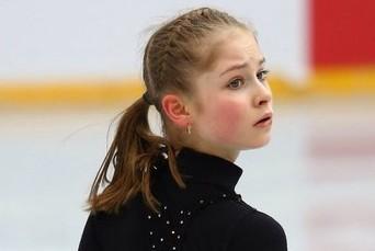 Чтобы переехать в Москву, мать Юлии Липницкой продала все имущество в Екатеринбурге