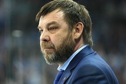 Сборную России по хоккею может возглавить Знарок