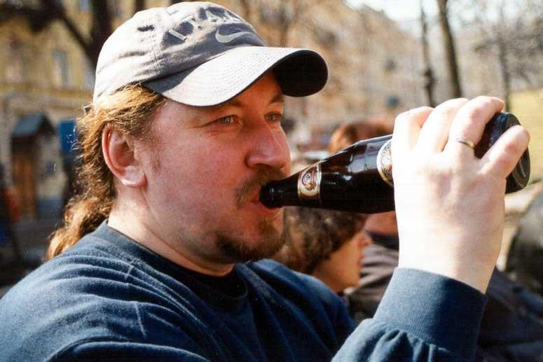 Бутылка пива в неделю алкоголизм