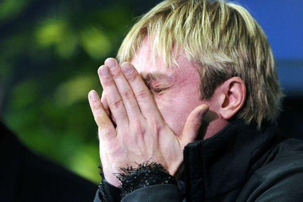 Рудковская: Плющенко не будут оперировать в прямом эфире