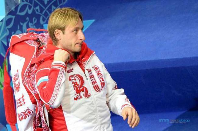 Коммерческому шоу Евгения Плющенко объявлен  бойкот