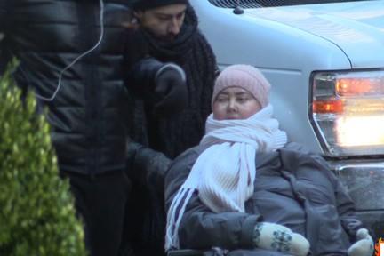 Дмитрий Шепелев ушел с работы, чтобы ухаживать за Фриске