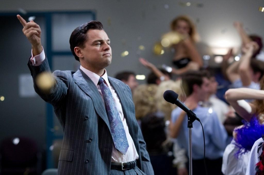 На «Волка с Уолл-стрит» с Леонардо ДиКаприо подали иск на $25 млн