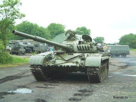 Министерство обороны Украины оснащает танки новейшей системой защиты