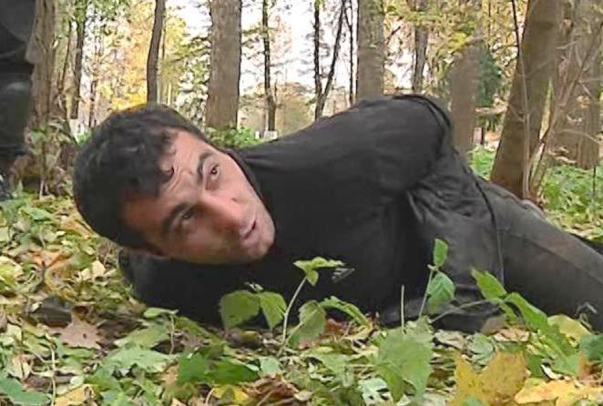 Орхан Зейналов убил Антона Щербакова «из хулиганских побуждений», считает  СКР