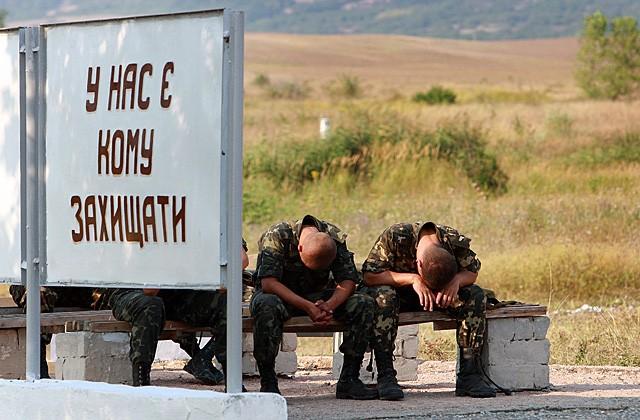 Турчинов знает, что спасло Украину от вторжения России