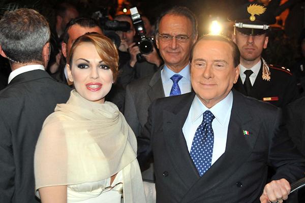 Сильвио Берлускони вновь женится?