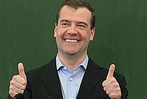 Дмитрий Медведев: Каждый из членов правительства поработает в Минсельхозе
